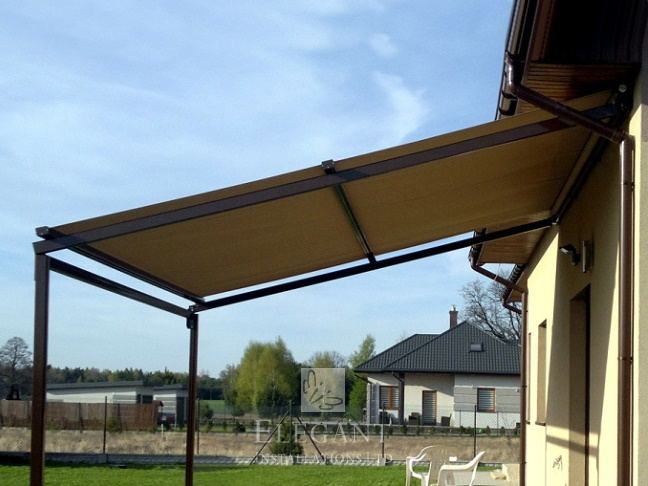 Awning Accessories To Augment Your Waterproof Awnings