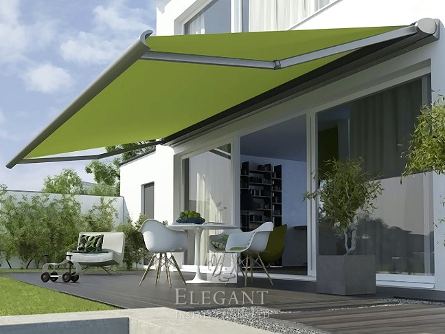 E6900 German Retractable Awning